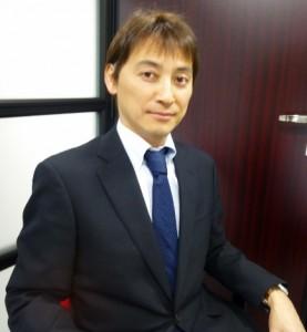 代表取締役社長 池野谷康充